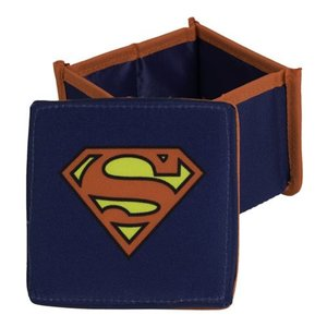 スーパーマン Superman グッズ Logo Mini-Box|fermart-hobby