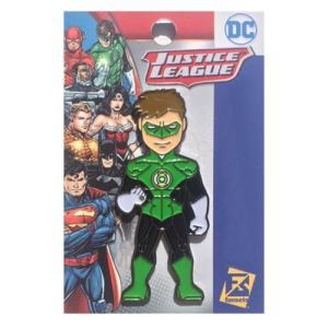 グリーンランタン Green Lantern グッズ The New 52 Pin green|fermart-hobby