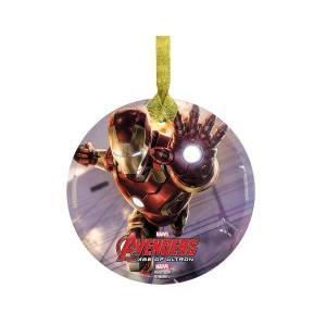 アイアン・マン スターファイルプリント Starfire Prints Avengers: Age of Ultron Iron Man StarFire Prints Hanging Glass Print fermart-hobby