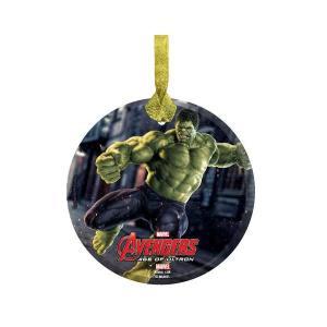 ハルク スターファイルプリント Starfire Prints Avengers: Age of Ultron Hulk StarFire Prints Hanging Glass Print|fermart-hobby