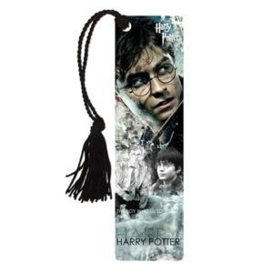 ハリー ポッター フィルムセル Filmcells LtD. Harry Potter Harry Bookmark|fermart-hobby