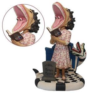 ビートルジュース Beetlejuice フィギュア Barbara Maitland Bobble Head|fermart-hobby