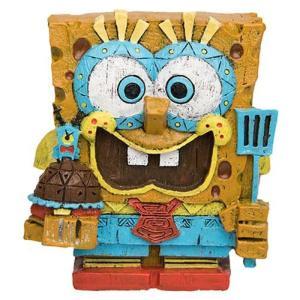 スポンジ ボブ SpongeBob SquarePants フィギュア Variant Eekeez Mini-Figure fermart-hobby