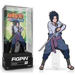 ■キャラクター名 Sasuke  ■メーカー/ブランド名 フィグピン/FiGPiN  ■商品状態 新...