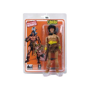 コナン・ザ・バーバリアン フィギュアーズトイ Figures Toy Company Conan the Barbarian Retro 8-Inch Series 1 Action Figure|fermart-hobby