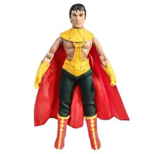 DCコミックス フィギュアーズトイ Figures Toy Company Super Friends Series 2 El Dorado 8-Inch Action Figure|fermart-hobby