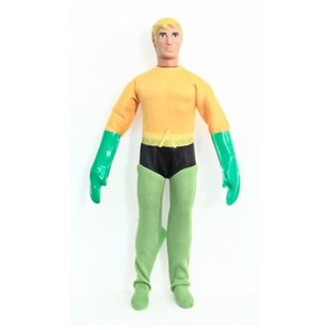 アクアマン フィギュアーズトイ Figures Toy Company DC Retro Super Powers 8-Inch Series 1 Aquaman Action Figure|fermart-hobby
