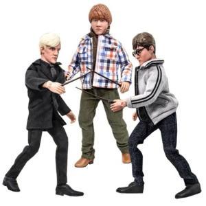 ハリー ポッター フィギュアーズトイ Figures Toy Company Harry Potter 8|fermart-hobby