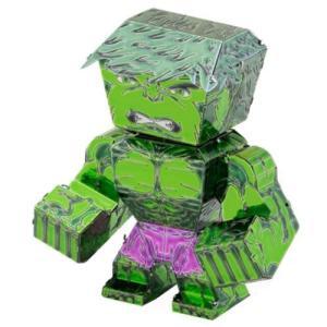 ハルク Hulk プラモデル Metal Earth Legends Model Kit|fermart-hobby