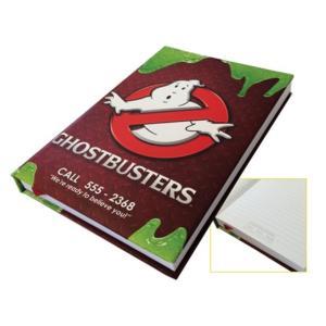 ゴーストバスターズ ファクトリーエンターテインメント Factory Entertainment Ghostbusters Containment Unit Journal|fermart-hobby