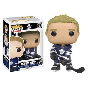ホッケー Hockey フィギュア NHL Morgan Rielly Pop! Vinyl Figure fermart-hobby