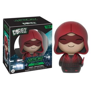 グリーンアロウ Green Arrow フィギュア Arrow Speedy Dorbz Vinyl Figure|fermart-hobby