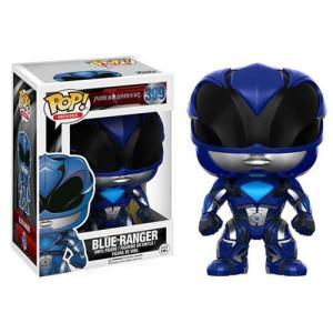 パワーレンジャー Power Rangers フィギュア Movie Blue Ranger Pop! Vinyl Figure|fermart-hobby