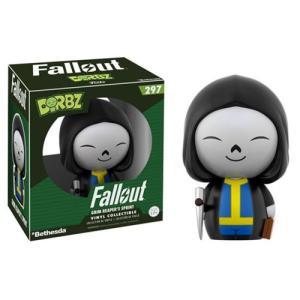 フォールアウト Fallout フィギュア Vault Boy Grim Reaper Dorbz Vinyl Figure fermart-hobby