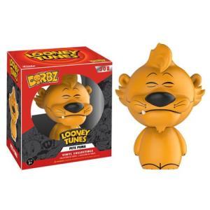 ルーニー テューンズ Looney Tunes フィギュア Pete Puma Dorbz Vinyl Figure|fermart-hobby
