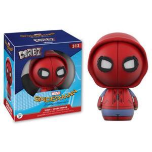 スパイダーマン Spider-Man フィギュア : Homecoming Homemade Suit Dorbz Vinyl Figure fermart-hobby