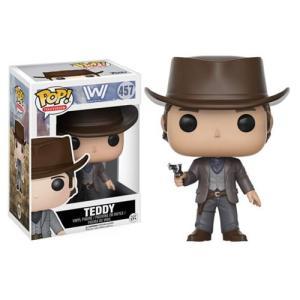 ウエストワールド Westworld フィギュア Teddy Pop! Vinyl Figure fermart-hobby