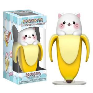 ばなにゃ Bananya フィギュア Vinyl Figure|fermart-hobby