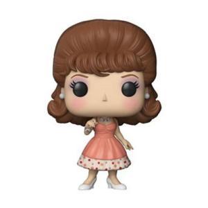 ピーウィー ハーマン Pee-Wee Herman フィギュア Pee-wee's Playhouse Miss Yvonne Pop! Vinyl Figure fermart-hobby
