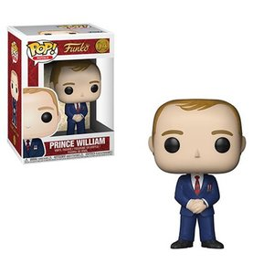 歴史上の人物フィギュア Historical Figures フィギュア Royals Prince William Pop! Vinyl Figure #04|fermart-hobby