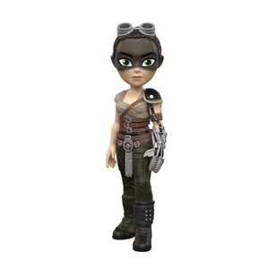 マッドマックス Mad Max フィギュア : Fury Road Furiosa Rock Candy Vinyl Figure|fermart-hobby