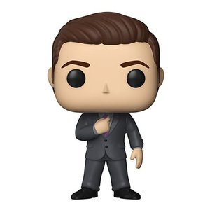 テレビ Television フィギュア New Girl Schmidt Pop! Vinyl Figure|fermart-hobby