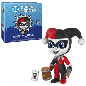 ハーレー クイン Harley Quinn フィギュア DC Classic 5 Star Vinyl Figure|fermart-hobby