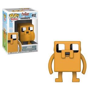 アドベンチャー タイム Adventure Time フィギュア Minecraft: Jake Pop! Vinyl Figure #412 fermart-hobby