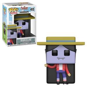 アドベンチャー タイム Adventure Time フィギュア Minecraft: Marceline Pop! Vinyl Figure #413 fermart-hobby