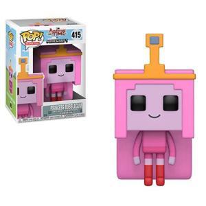 アドベンチャー タイム Adventure Time フィギュア Minecraft: Princess Bubblegum Pop! Vinyl Figure fermart-hobby