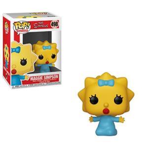 ザ シンプソンズ Simpsons フィギュア Maggie Pop! Vinyl Figure|fermart-hobby