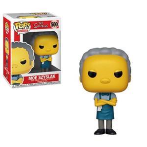 ザ シンプソンズ Simpsons フィギュア Moe Pop! Vinyl Figure|fermart-hobby