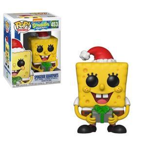 スポンジ ボブ SpongeBob SquarePants フィギュア Christmas SpongeBob Pop! Vinyl Figure #453 fermart-hobby