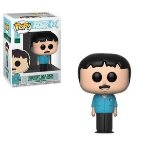 サウスパーク South Park フィギュア Randy Marsh Pop! Vinyl Figure #22 fermart-hobby