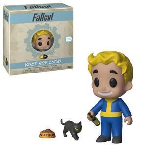 フォールアウト Fallout フィギュア Vault Boy Luck 5 Star Vinyl Figure fermart-hobby