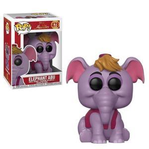 アラジン Aladdin フィギュア Elephant Abu Pop! Vinyl Figure #478 fermart-hobby