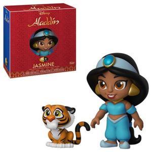 アラジン Aladdin フィギュア Jasmine 5 Star Vinyl Figure fermart-hobby