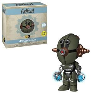 フォールアウト Fallout フィギュア Assaultron 5 Star Vinyl Figure fermart-hobby