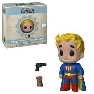 フォールアウト Fallout フィギュア Vault Boy Toughness 5 Star Vinyl Figure fermart-hobby