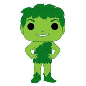 企業キャラクター Corporate Mascots フィギュア Jolly Green Giant Pop! Vinyl Figure|fermart-hobby