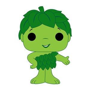 企業キャラクター Corporate Mascots フィギュア Jolly Green Giant Sprout Pop! Vinyl Figure|fermart-hobby