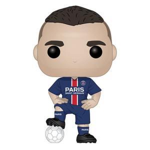 サッカー Soccer フィギュア Football Paris Saint-Germain Marco Veratti Pop! Vinyl Figure|fermart-hobby
