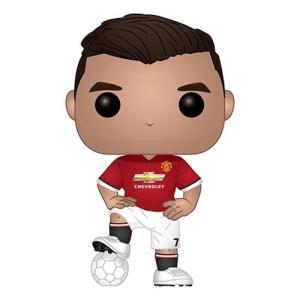 サッカー Soccer フィギュア Football Manchester Alexis Snchez Pop! Vinyl Figure|fermart-hobby