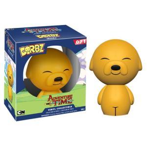 アドベンチャー タイム Adventure Time フィギュア Jake Dorbz Vinyl Figure fermart-hobby