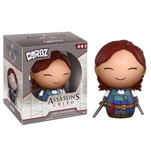 アサシン クリード Assassins Creed フィギュア Assassin's Creed Elise Dorbz Vinyl Figure|fermart-hobby