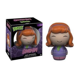 スクービー ドゥー Scooby-Doo フィギュア Daphne Dorbz Vinyl Figure|fermart-hobby