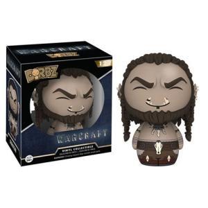 ウォークラフト Warcraft フィギュア Durotan Dorbz Vinyl Figure|fermart-hobby