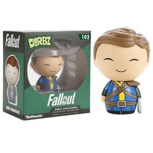 フォールアウト Fallout フィギュア Lone Wanderer Dorbz Vinyl Figure fermart-hobby