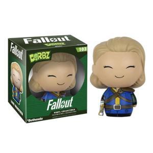 フォールアウト Fallout フィギュア Female Lone Wanderer Dorbz Vinyl Figure fermart-hobby