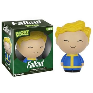 フォールアウト Fallout フィギュア Vault Boy Dorbz Vinyl Figure fermart-hobby